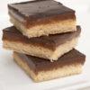 Clairesquares Dark Chocolate