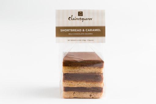 Clairesquares 3-pack Milk Chocolate