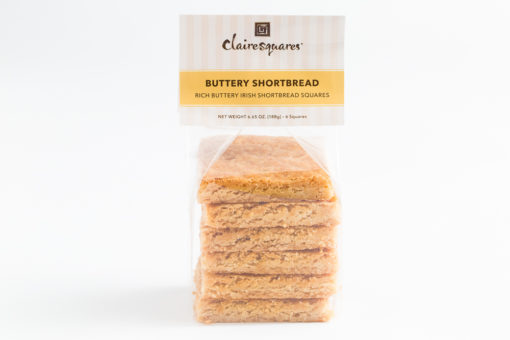 Buttery Shortbread 6-pack